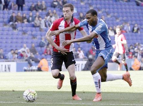 Nhan dinh Atletico Madrid vs Espanyol 02h45 ngay 412 (La Liga 201617) hinh anh