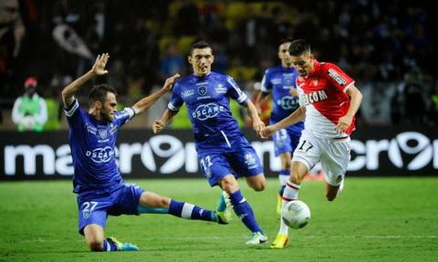 Nhan dinh Monaco vs Bastia 02h00 ngay 0412 (Ligue 1 201617) hinh anh
