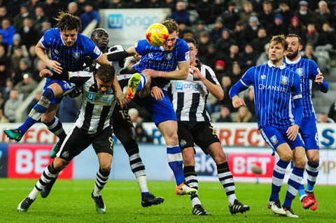 Nhan dinh Newcastle vs Nottingham Forest 02h45 ngay 3112 (Hang Nhat Anh 201617) hinh anh
