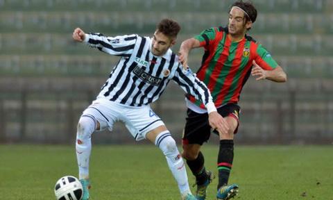 Nhan dinh Ternana vs Ascoli 02h30 ngay 3112 (Hang 2 Italia 201617) hinh anh
