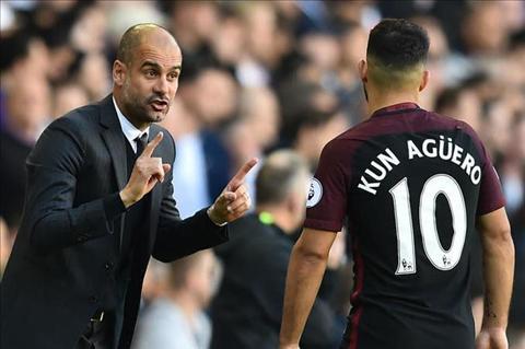 Man City gia han voi tien dao Sergio Aguero hinh anh 2