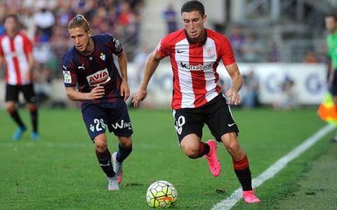 Nhan dinh Bilbao vs Eibar 22h15 ngay 412 (La Liga 201617) hinh anh