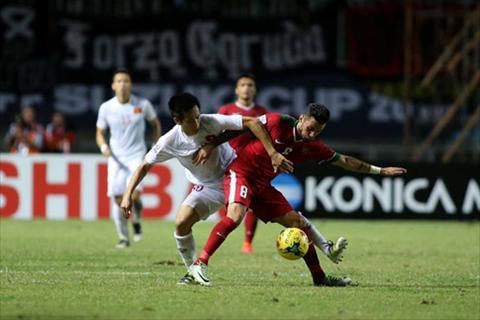 DT Viet Nam da thua Indonesia nhu the nao hinh anh