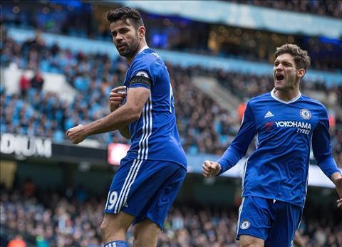 Hazard & Costa thang hoa Khi Chelsea thach thuc ca Premier League hinh anh 3