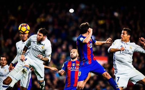 Sieu anh hung Ramos noi gi sau khi lai cuu roi Real Madrid hinh anh