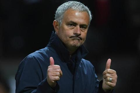 Mourinho phat bieu ve DNA M.U
