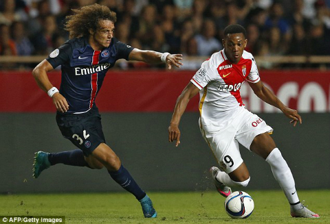 Anthony Martial: Tuoi 21 day giong bao5