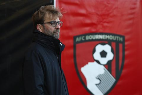 Du am Bournemouth 4-3 Liverpool Trong noi nho Coutinho hinh anh 3