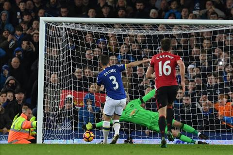 HLV Koeman tin Everton xung dang co it nhat 1 diem truoc MU hinh anh