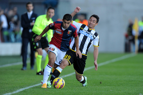 Nhan dinh Udinese vs Bologna 03h00 ngay 612 (Serie A 201617) hinh anh