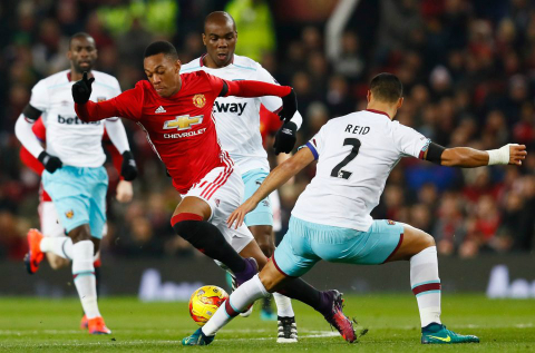 Anthony Martial: Tuoi 21 day giong bao2