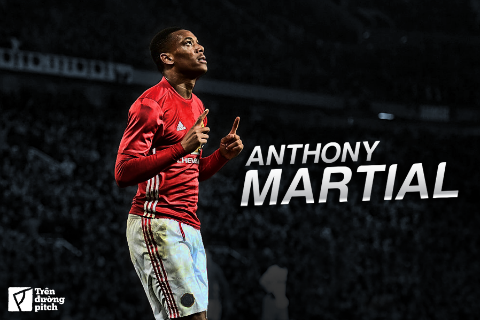 Anthony Martial: Tuoi 21 day giong bao1