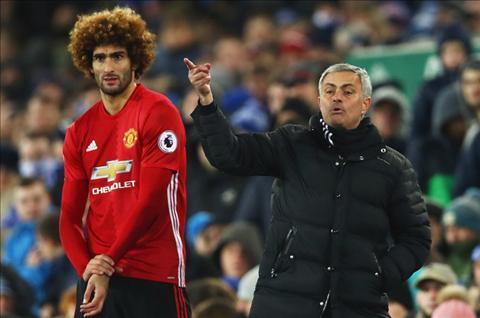 Du am Everton 1-1 MU Troi muon diet Mourinho! hinh anh 2