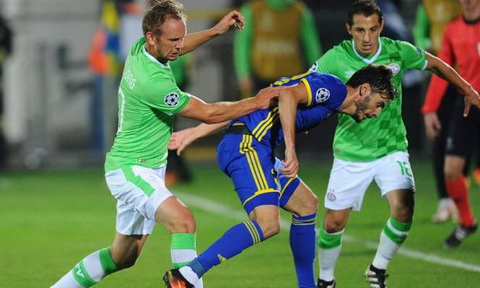 Nhan dinh PSV Eindhoven vs Rostov 02h45 ngay 712 (Champions League 201617) hinh anh