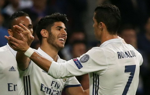 Zidane da lam rat tot khi giup cac cau thu truong thanh tu lo Castilla hoa nhap voi nhom cau thu duoc mang ve Bernabeu tu triet ly Galaticos.