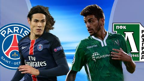Nhan dinh PSG vs Ludogorets 02h45 ngay 712 (Champions League 201617) hinh anh