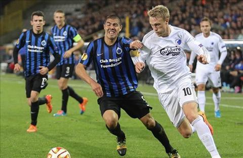 Nhan dinh Club Brugge vs Copenhagen 02h45 ngay 812 (Champions League 201617) hinh anh