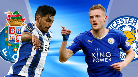 Nhan dinh Porto vs Leicester 02h45 ngay 812 (Champions League 201617) hinh anh