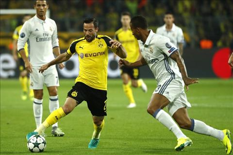 Real Madrid vs Dortmund (2h45 ngay 812) Nghiem tuc hay khong, kho khan van doi Ken ken hinh anh 3