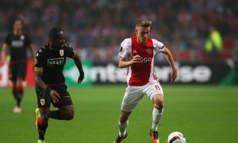 Nhan dinh Standard Liege vs Ajax 03h05 ngay 912 (Europa League 201617) hinh anh