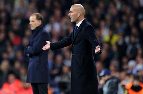 Real 2-2 Dortmund Khi Zidane biet the nao la xui xeo hinh anh 3