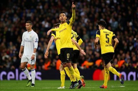 Thay gi sau tran hoa 2-2 day kich tinh giua Real va Dortmund hinh anh 3