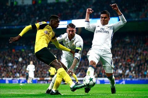 Thay gi sau tran hoa 2-2 day kich tinh giua Real va Dortmund hinh anh 4