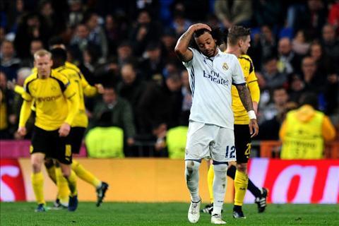 Thay gi sau tran hoa 2-2 day kich tinh giua Real va Dortmund hinh anh