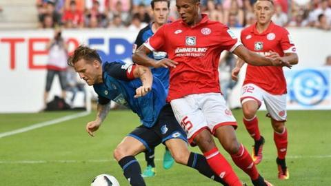 Nhan dinh Frankfurt vs Hoffenheim 02h30 ngay 1012 (Bundesliga 201617) hinh anh