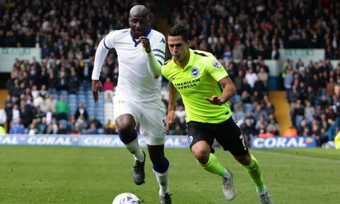 Nhan dinh Brighton vs Leeds 02h45 ngay 1012 (Hang nhat Anh 201617) hinh anh