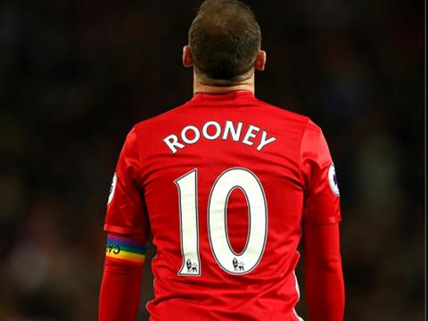 Du am Zorya 0-2 MU Diem tru tien dao Wayne Rooney hinh anh 3