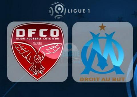 Nhan dinh Dijon vs Marseille 02h45 ngay 1012 (Ligue 1 201617) hinh anh