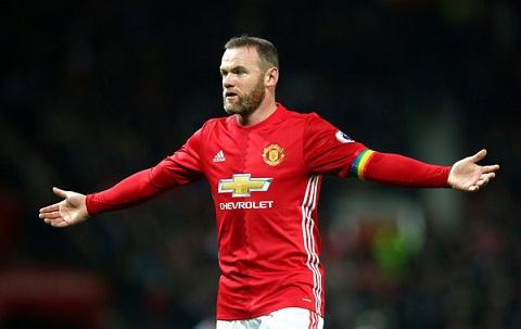 Du am Zorya 0-2 MU Diem tru tien dao Wayne Rooney hinh anh