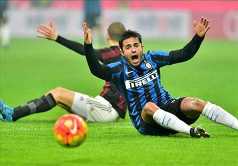 Video clip ban thang Milan 3-0 Inter (Vong 22 Serie A 20152016) hinh anh