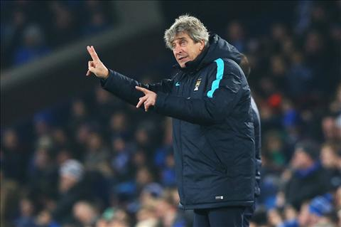 Man City se da doi hinh B voi Chelsea tai vong 5 FA Cup