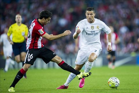 Real Madrid vs Athletic Bilbao (22h ngay 13/2): Vi day la Bernabeu