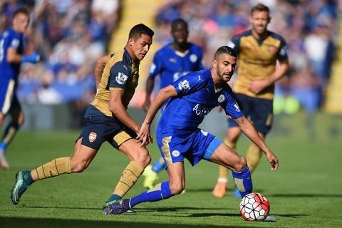 """Arsenal vs Leicester (19h ngay 14/2): Khi """"cao"""" da gia"""