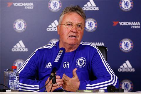 Hiddink tiet lo bi quyet giup Chelsea vui dap Newcastle