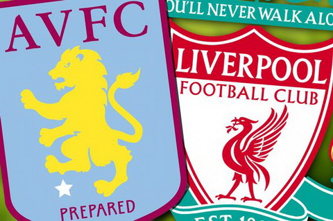 TRUC TIEP Aston Villa 0-1 Liverpool (Hiep 1): Sturridge mo ty so