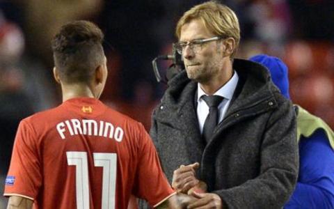 Tien ve Roberto Firmino Ban hop dong thanh cong cua Liverpool hinh anh 3