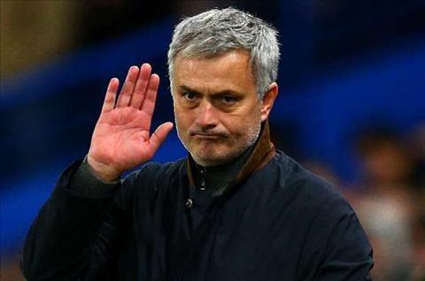 HLV Jose Mourinho tiet lo thoi gian tro lai hinh anh