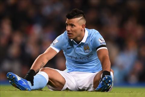 Sergio Aguero Niem hy vong lon nhat cua Man City mua toi hinh anh 3