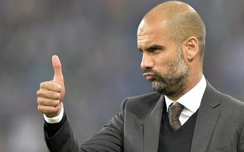 HLV Pep Guardiola khong duoc mang sao Bayern toi Man City hinh anh