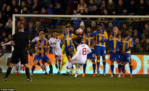 TRUC TIEP Shrewsbury vs MU tran dau FA Cup 20152016 02h45 ngay 232 hinh anh 3