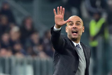 Mat top 4, Man City co the mat Guardiola hinh anh