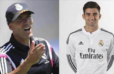Zidane Enzo