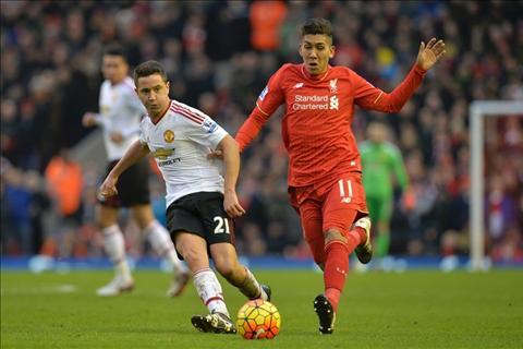 Henry Firmino se la Suarez moi cua Liverpool hinh anh