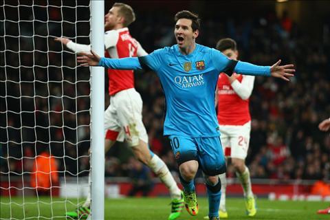 NONG Messi khong muon giai nghe o Barca hinh anh