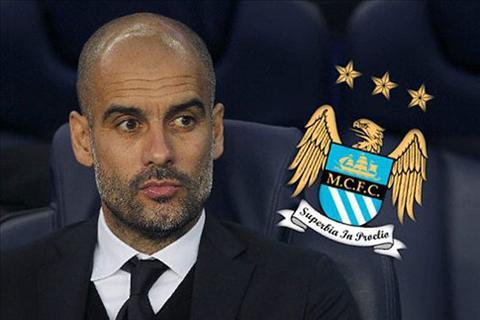 Guardiola Man City