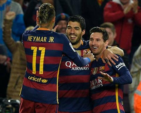 Video clip ban thang Barca 7-0 Valencia (Ban ket cup Nha vua TBN 20152016) hinh anh